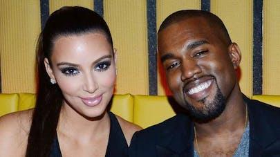 Kim Kardashian a accouché, et c'est un petit   garçon