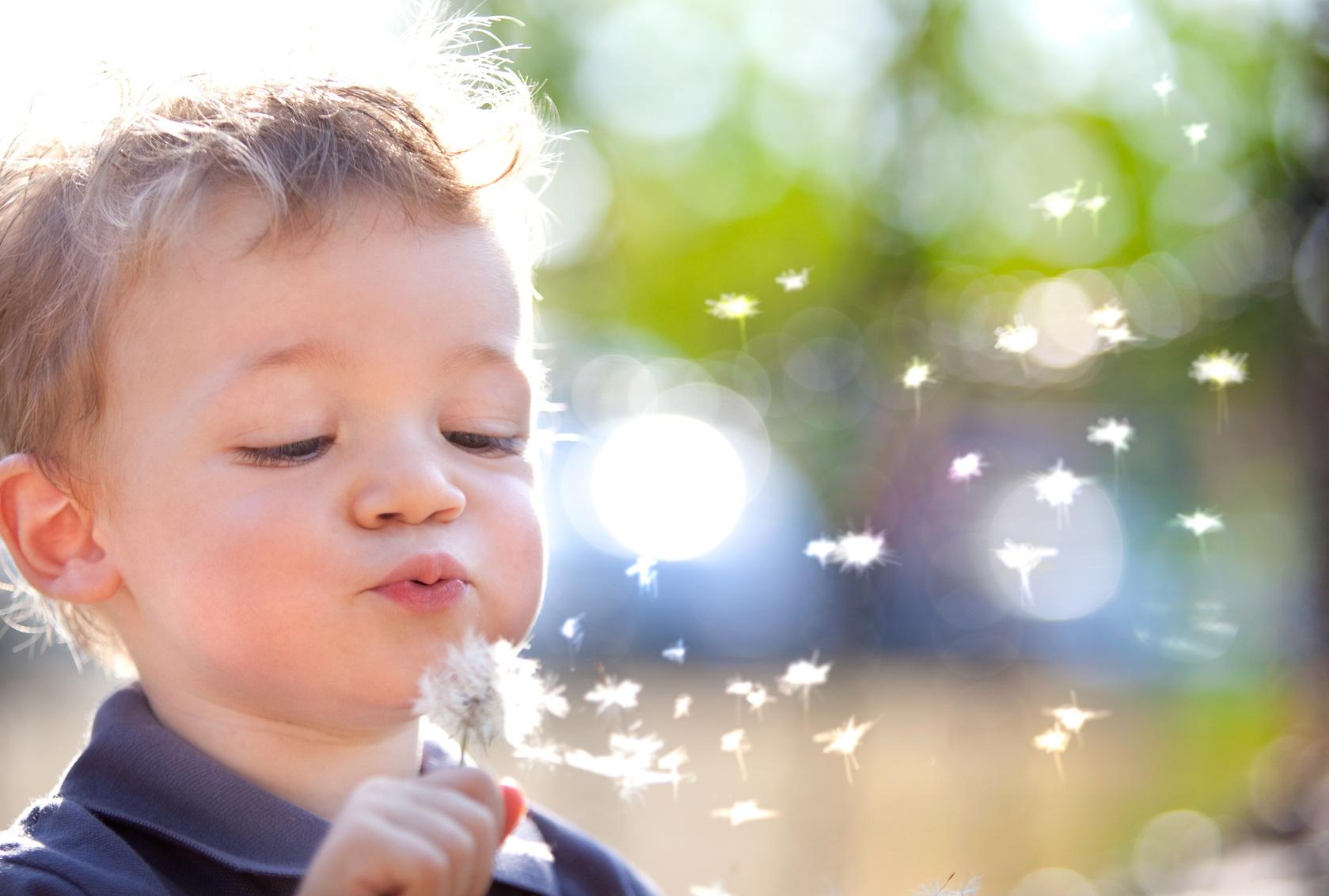 Psychologie rendre heureux son enfant  