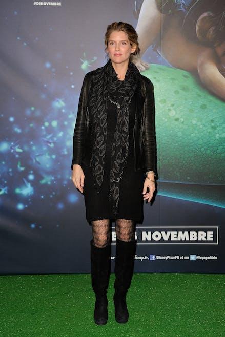 2 - Alice Taglioni