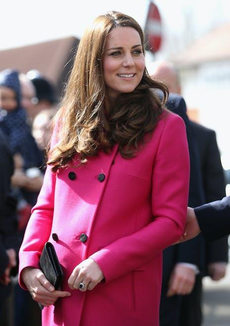 3 - Kate Middleton