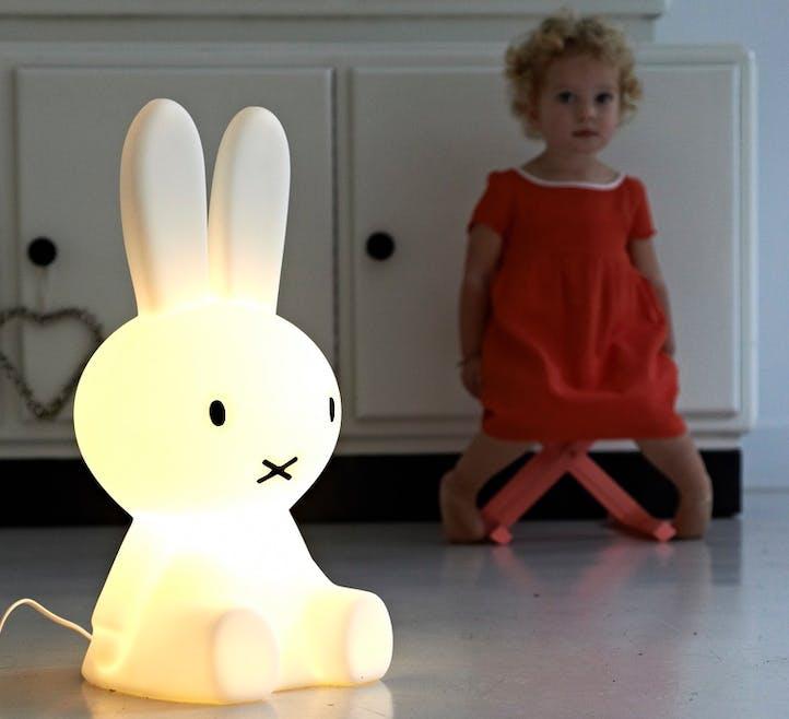 Lampe Miffy's