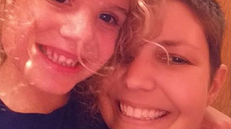 Avant de mourir, une maman laisse des dizaines de lettres  à sa petite fille de quatre ans