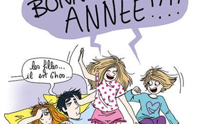 Le top des blogs illustrés sur la vie de parents !