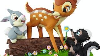 L'imagerie des bébés : les secrets de fabrication des   personnages en pâte à modeler