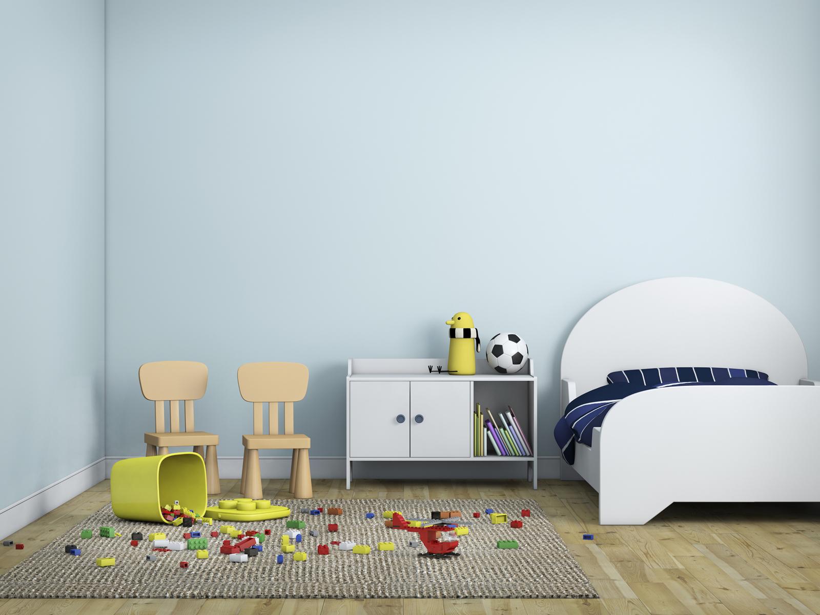 Chambre d'enfants : décorer cet espace de vie harmonieusement parents.fr    PARENTS.fr