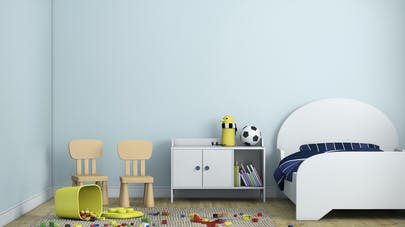 Chambre Denfants Décorer Cet Espace De Vie Harmonieusement - Amenager une chambre d enfant