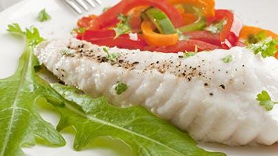 Grossesse : manger plus de poisson pour favoriser le   développement du fœtus