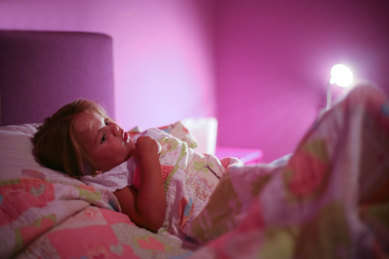 Peur du noir : une phobie à prendre en compte chez l\'enfant ...