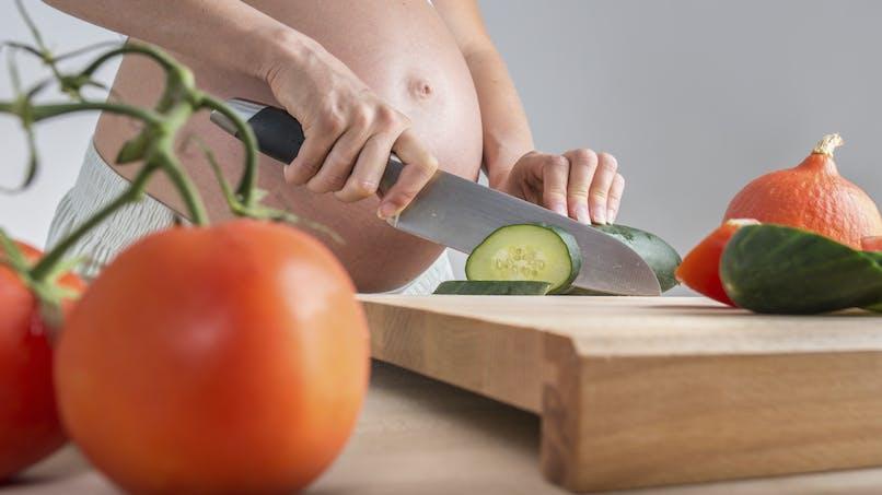 Régimes vegan, végé, sans gluten… Et mon bébé dans tout ça  ?