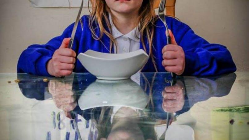 Olivia Farnsworth, la petite fille qui n'avait pas faim,   pas mal et pas sommeil