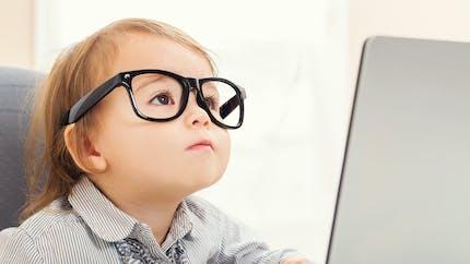 QI enfant : quels tests à quel âge ?