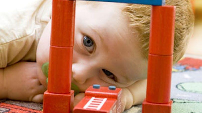 Stimuler la mémoire des tout-petits pour éviter le   décrochage scolaire