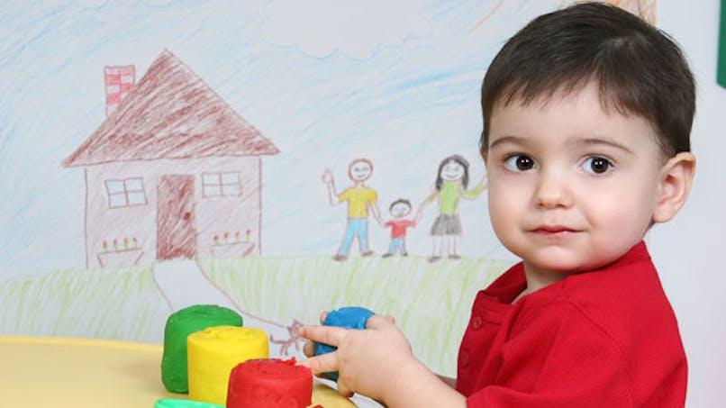 Les enfants bilingues font preuve d'une plus grande   agilité mentale