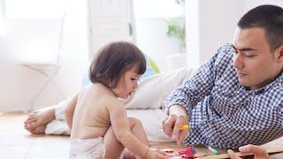 Montessori : éveiller le langage de son enfant