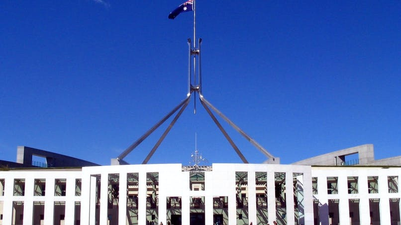 Les députées australiennes autorisées à allaiter au   Parlement