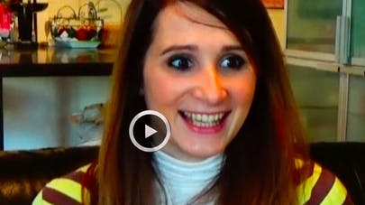 Angélique Marquise des Langes : pourquoi les futures   mamans sont insupportables
