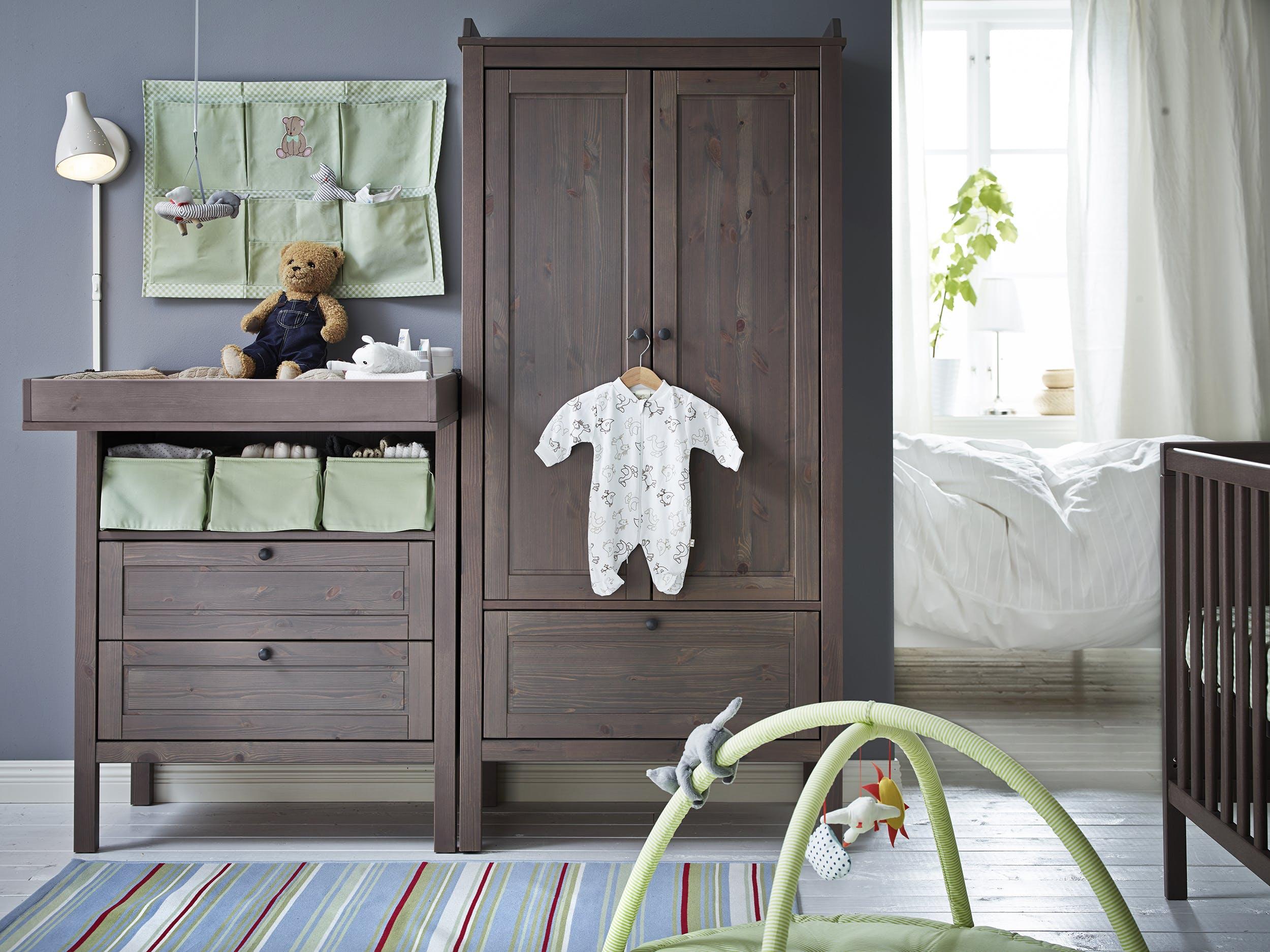 Ikea Nouveautés Printemps été 2016 En Chambres Enfants Parentsfr
