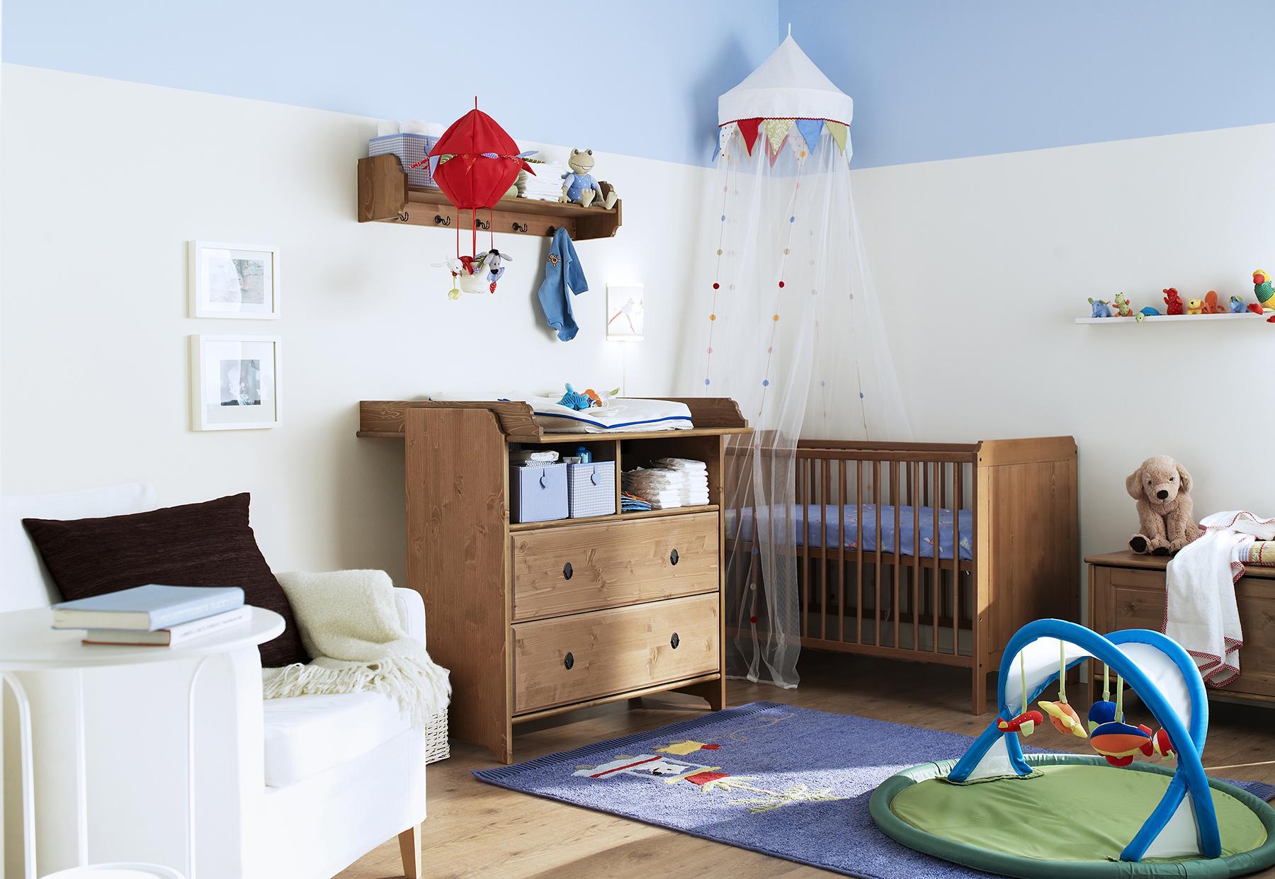 IKEA : nouveautés printemps-été 16 en chambres enfants  PARENTS.fr