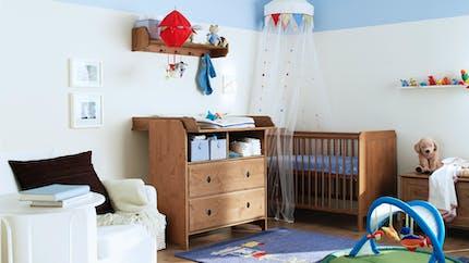 IKEA : nouveautés déco printemps-été 2016 pour chambres   d'enfants