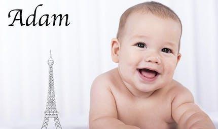 Prénoms de garçon : le top 20 des prénoms parisiens en   2015