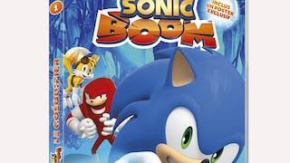 Sonic Boom Volume 1 et 2