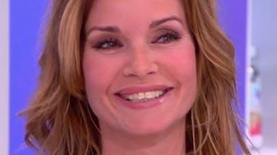 Ingrid Chauvin, capture d'écran Les Maternelles France       5