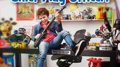 Le nouveau PDG de Toys R Us au Canada est un enfant de 12   ans !