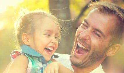 A 5 ans, ma fille vient de rencontrer son père