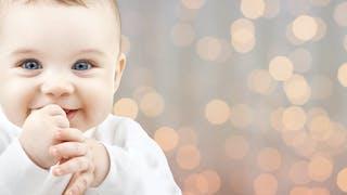 Les 10 progrès spectaculaires de votre bébé