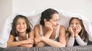 Mamans solo : elles assurent !