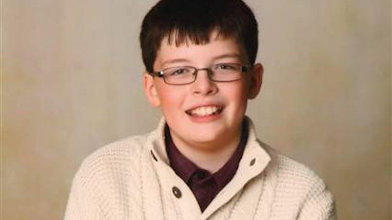 Ce garçon atteint du syndrome d'Asperger livre un   témoignage bouleversant
