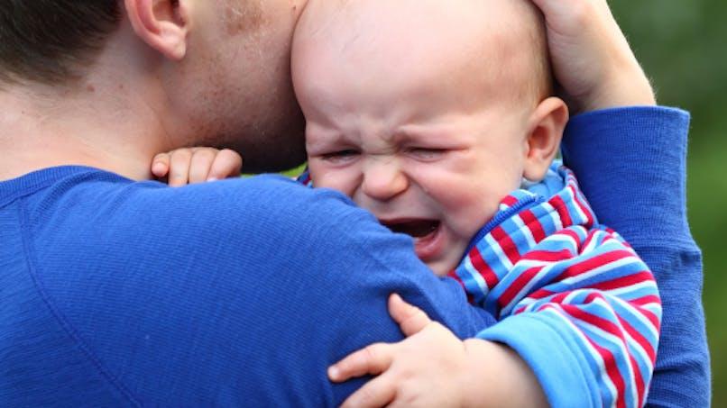 Nos stéréotypes influencent notre perception des pleurs de   bébé