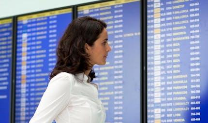 Une maman obligée de jeter 15 litres de lait maternel à  l'aéroport de Londres