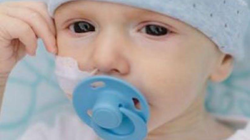 Le cri du cœur d'une mère dont le bébé est atteint d'un  cancer au cerveau
