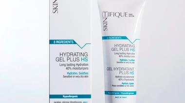 Hydratant : Gel Hydratant Plus HS, Skintifique