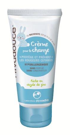 Pour le change : Crème de Change, Rivadouce