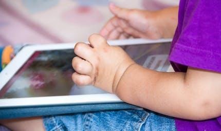 Applis, tablettes éducatives… Le bon usage des écrans pour   les enfants