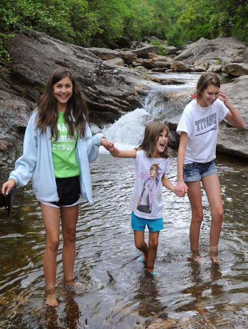 Asheville Family Adventure