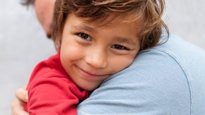 Les parents «encourageants» offrent un   meilleur avenir à leurs enfants