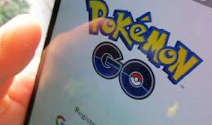 Pokémon Go arrive en France : prudence pour les familles