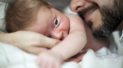 l'âge du futur père, ça joue aussi