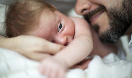 Conception : l'âge du futur père, ça joue ?