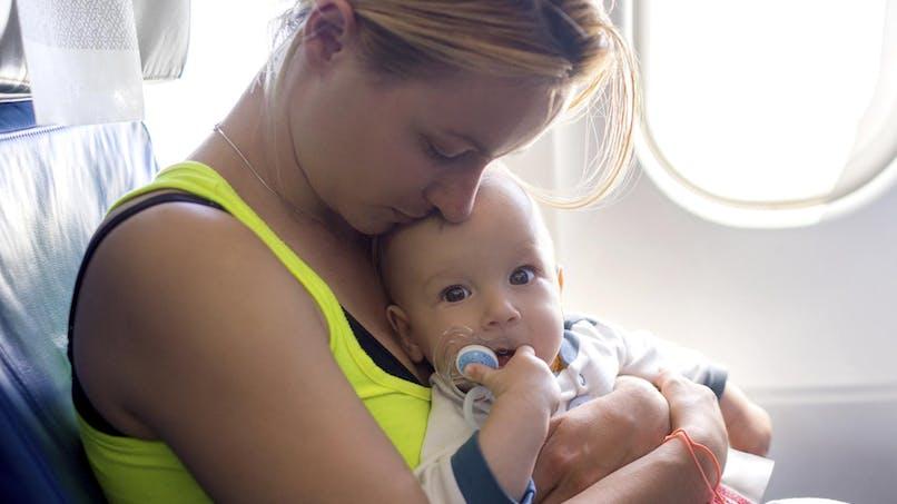 Une maman d'un enfant autiste aurait été humiliée lors   d'un vol Easy Jet