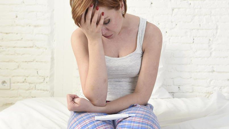 Fertilité: le stress peut réduire les chances de   conception
