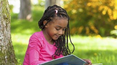 Des omégas 3 et 6 pour aider les enfants à apprendre à   lire