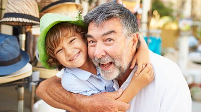 Droits des grands-parents : que dit la loi ?
