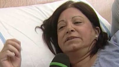 Italie: une femme de 61 ans a donné naissance à son  premier enfant