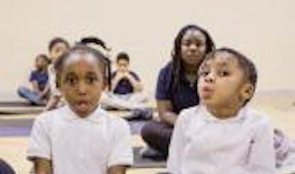 L'école remplace les punitions… par de la méditation  !