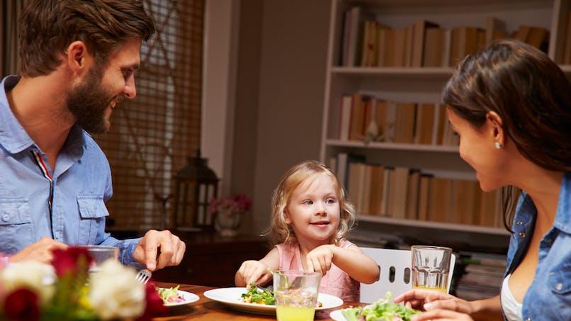 Chez les enfants, les refus alimentaires seraient   d'origine génétique