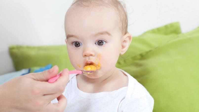 La gastro-entérite est là ! Comment protéger les enfants   ?